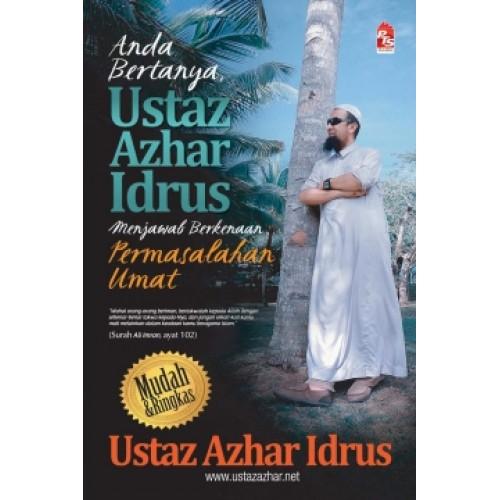 Anda+Bertanya+Ustaz+Azhar+Idrus+Menjawab+Berkenaan+Permasalahan+Umat+PTS-500x500