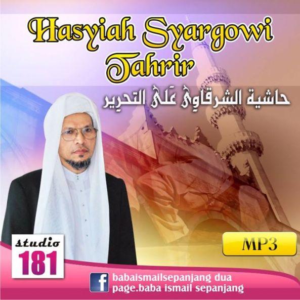 SYAGOWI TAHRIR