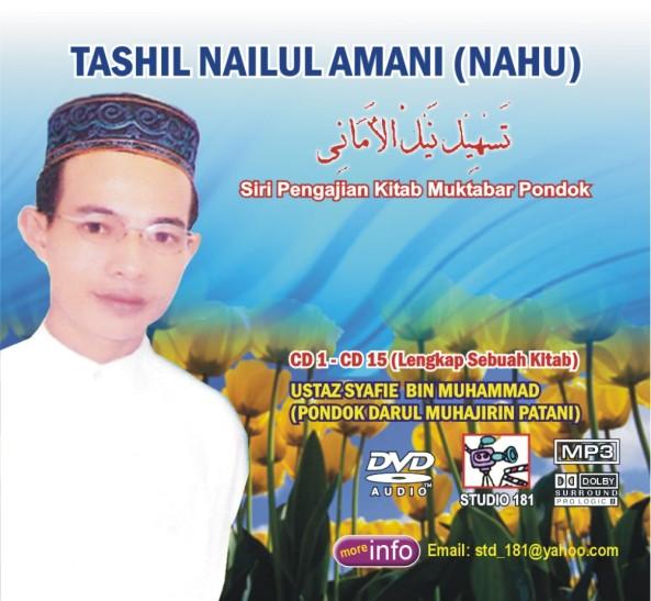 Tashil Nailul Amani