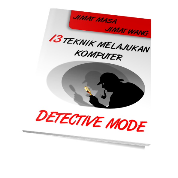 Detective Mode Ebook